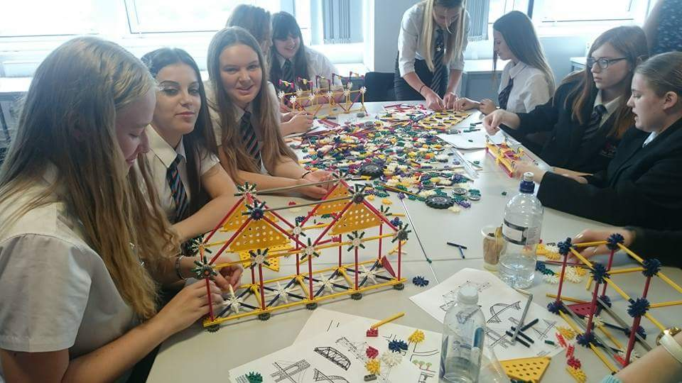 International Women in Engineering Day 2018