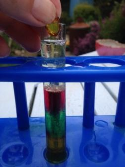 Rainbow Magic – Science Investigation