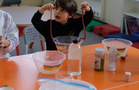 How Does Slime Work?- Science Explainer