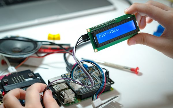 Computing and STEM- how creative is computer science?