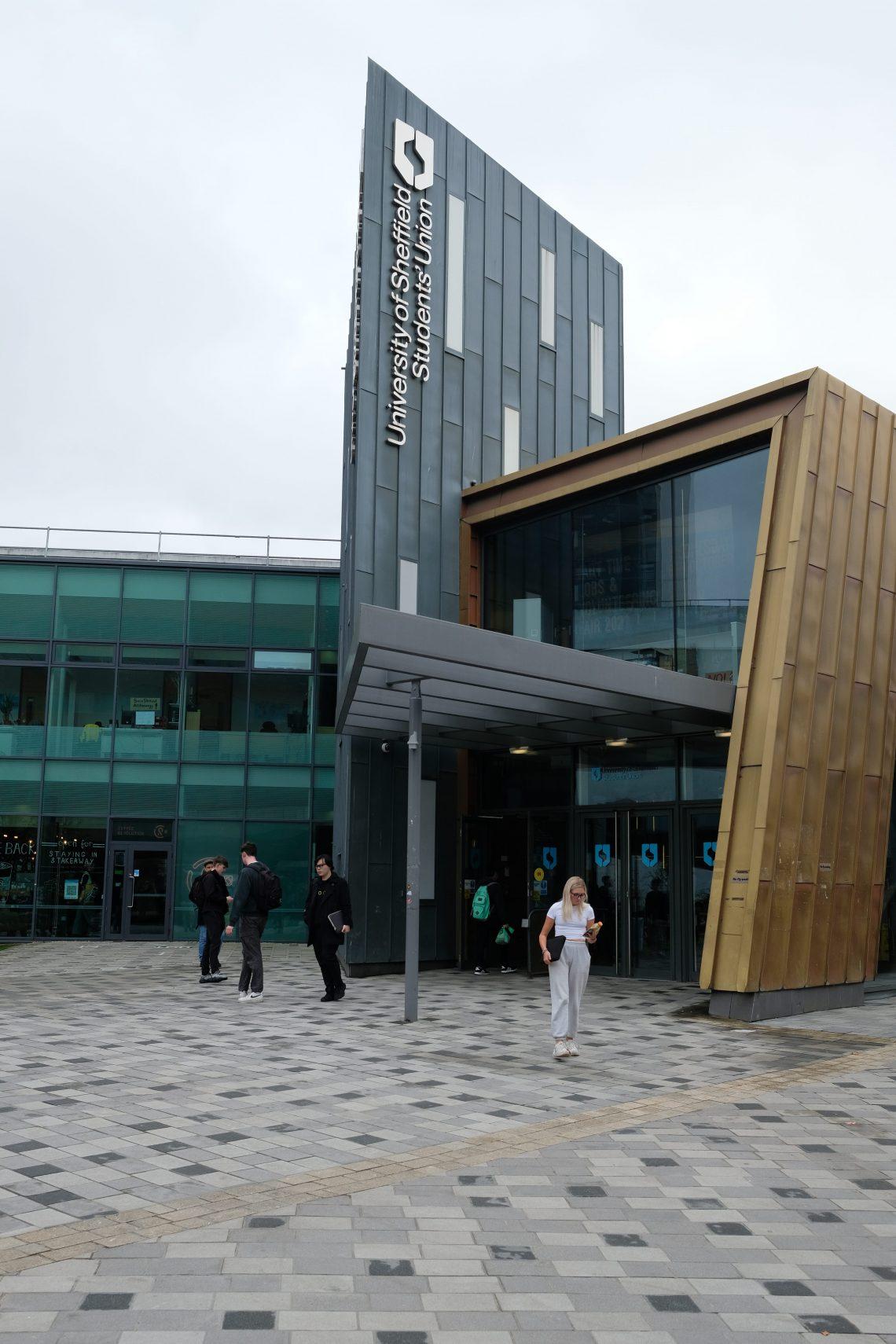 STEAMWORKS at the Sheffield Part-Time Jobs Fair